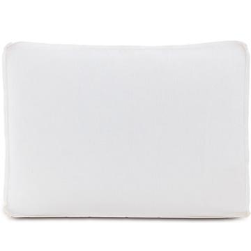 Leonara White Standard Sham