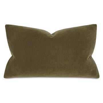 Hastings Mohair Decorative Pillow