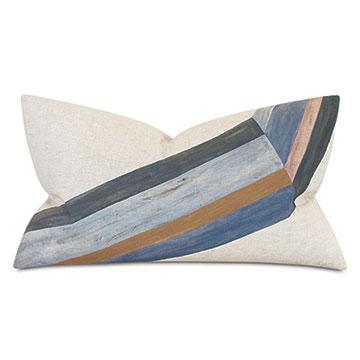 Hawley Geometric Decorative Pillow