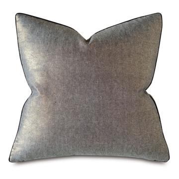 Leonis Linen Decorative Pillow