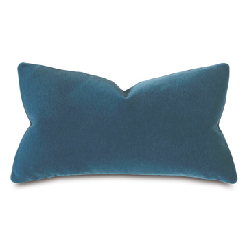 Bach Mohair Decorative Pillow In Colonial
