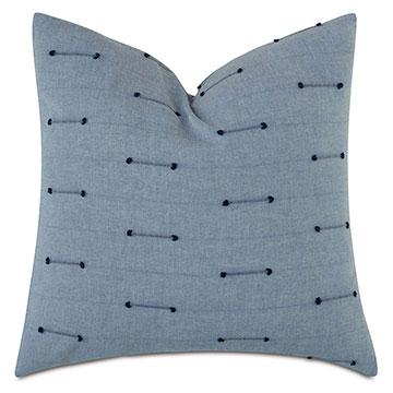 Lodi Fil Coupe Decorative Pillow