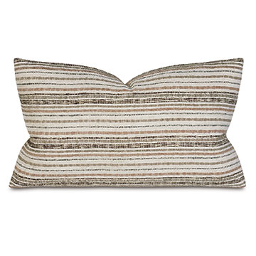 Hastings Textured Decorative Pillow