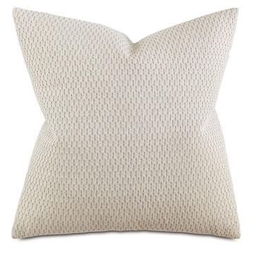 Custer Linen Decorative Pillow