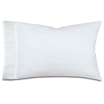 Marsden Bisque Pillowcase