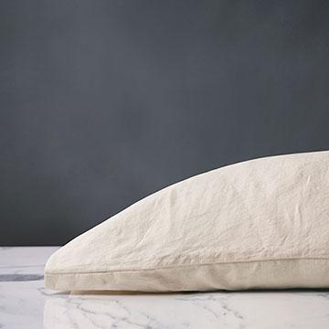 Copley Linen Pillowcase