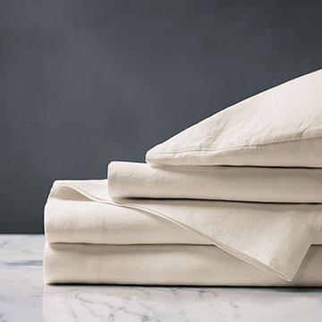 COPLEY Linen SHEET SET