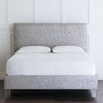 Olsen Upholstered Bed