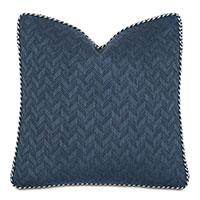 Claire Boxed Decorative Pillow