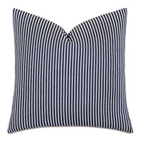 Claire Striped Decorative Pillow