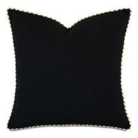 Lars Striped Welt Decorative Pillow