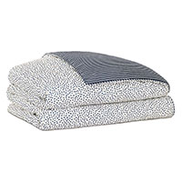 Claire Speckled Duvet Cover