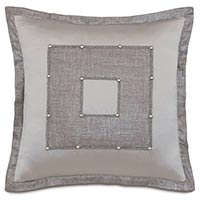 Reflection Taupe Square Insert