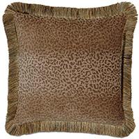Congo Gold & Sage Pillow A