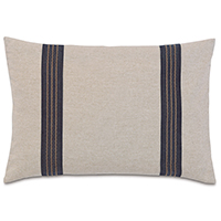 Greer Linen With Border