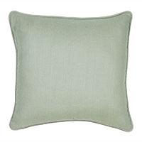 Resort Mint Accent Pillow