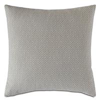 Aldrich Woven Decorative Pillow