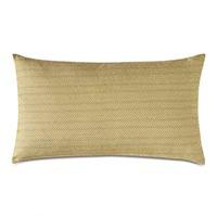 Camden Woven Decorative Pillow