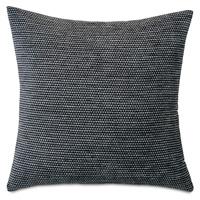 Banks Textured Decorative Pillow