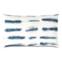 Saya Abstract Decorative Pillow
