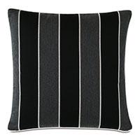 Arcos Vertical Stripe Decorative Pillow