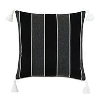 Arcos Tassel Decorative Pillow