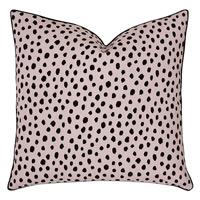 Spectator Speckled Decorative Pillow