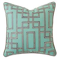 Hudson Accent Pillow