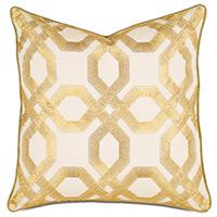 Luxe Dec Pillow A