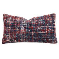 Newport Textured Accent Pillow