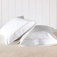 Tanner Sand Pillowcase