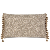 Parrish Fawn Bolster