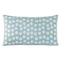 Bimini Fringe Decorative Pillow