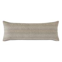 Aldrich Extra Long Decorative Pillow