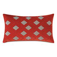 Mackay Lasercut Decorative Pillow