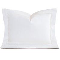 Linea Velvet Ribbon Boudoir In White & White