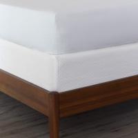 Matera White Box Spring Cover