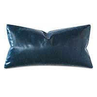Tudor Decorative Pillow In Ocean