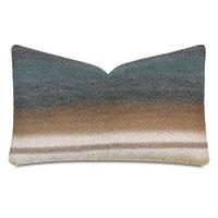 Anderson Horizontal Ombre Decorative Pillow
