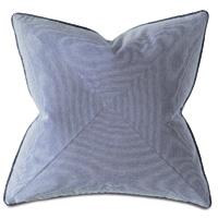 Capri Mitered Decorative Pillow