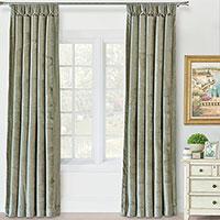 Velda Spa Curtain Panel
