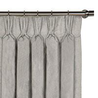 Nellis Glacier Curtain Panel