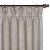 Pershing Dusk Curtain Panel