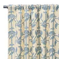 Badu Beanstalk Curtain Panel