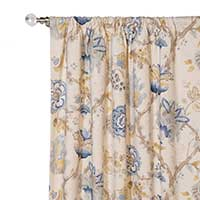 Emory Curtain Panel