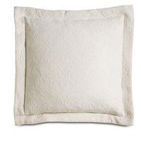 Sandrine Ecru Decorative Pillow