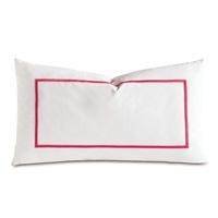 Gala Pink Decorative Pillow