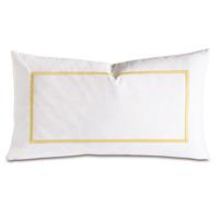 Gala Lemon Decorative Pillow
