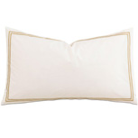 Enzo Ivory/Antique With Flange