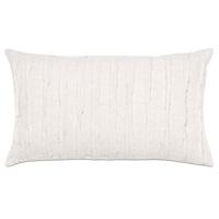 Shiloh Shell Oblong Decorative Pillow